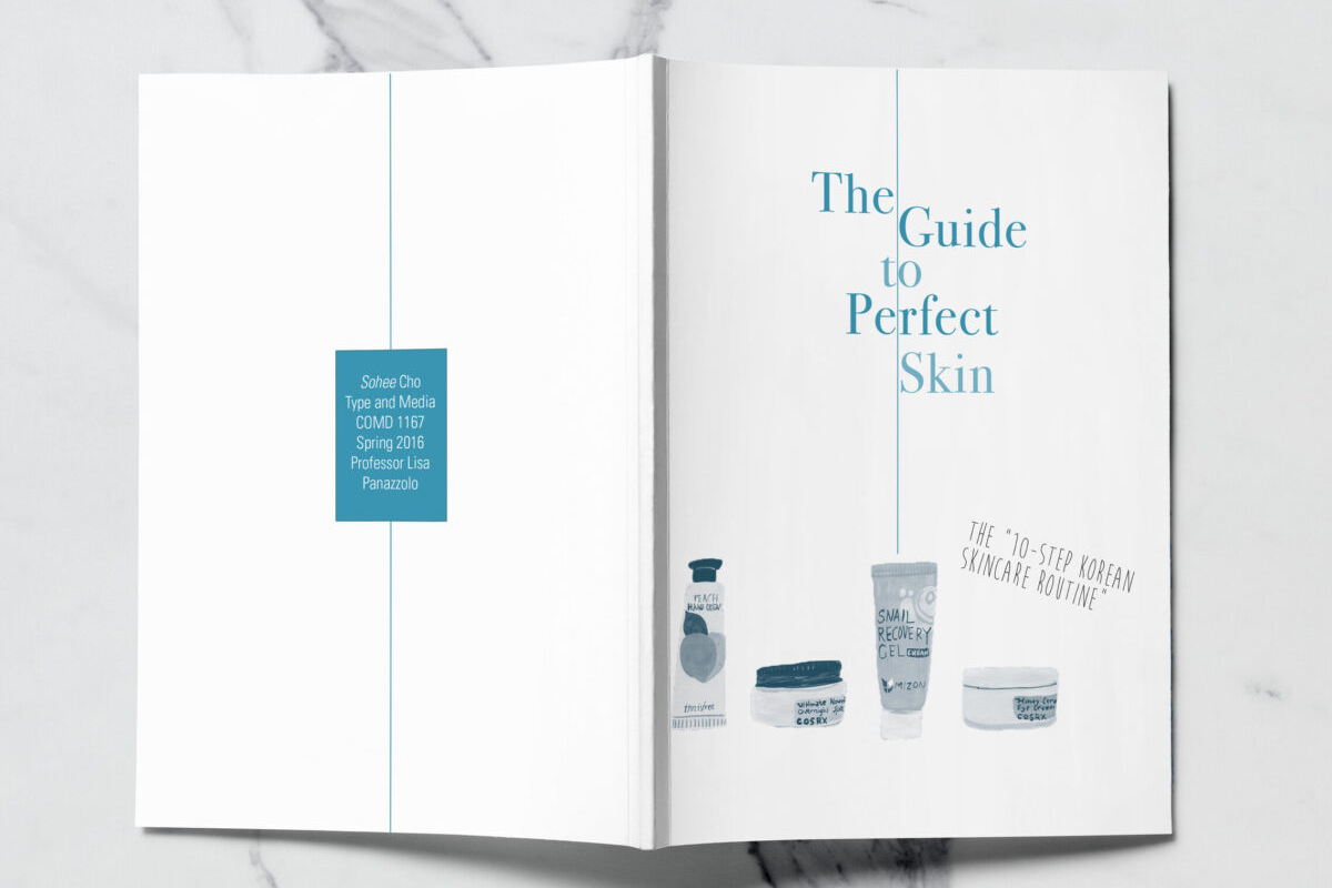 Guide to Perfect Skin